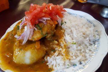 recette de bolivie typique