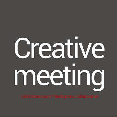 Logo Créative Meeting