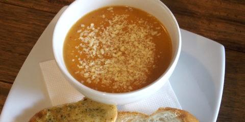 recette typique equatorienne soupe