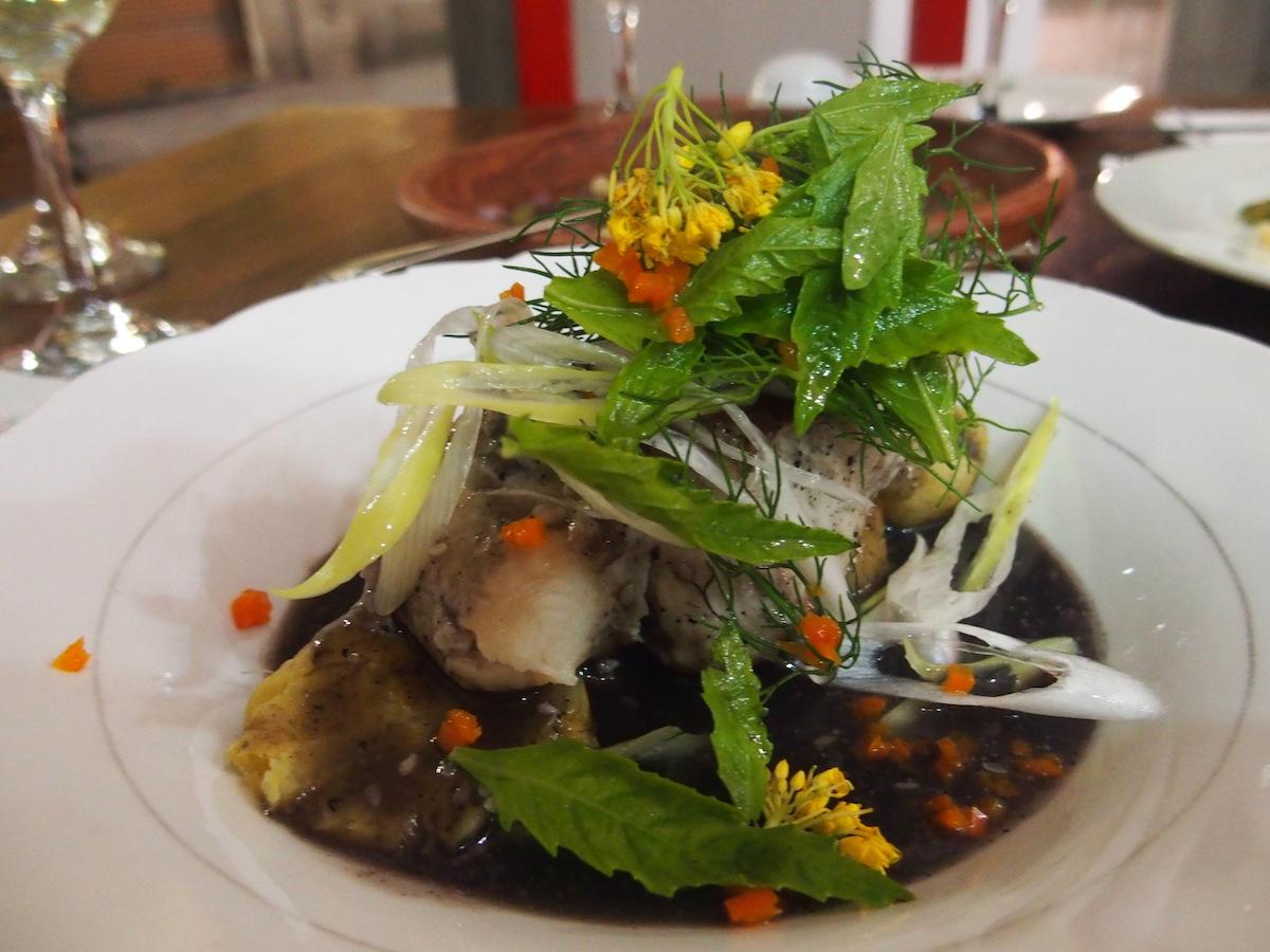 Une recette de cuisine sud am ricaine typique le pescado for Cuisine typique americaine