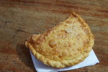 Recette empanadas Equateur