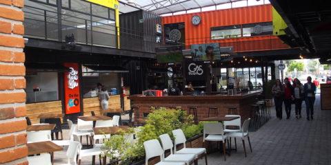 concept restaurant equateur