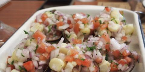 recette typique du Pérou
