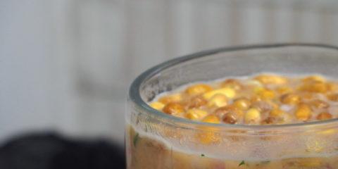 recettes de cuisine typiques du pérou : leche du tigre