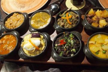 spécialités de la cuisine péruvienne
