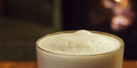 recette de cuisine sud américaine de boisson : chocolate caliente
