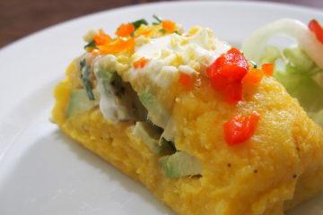 recette de cuisine du Pérou