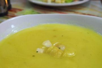 recette péruvienne traditionnelle