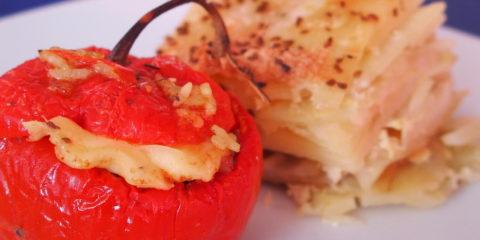 recette de cuisine péruvienne typique