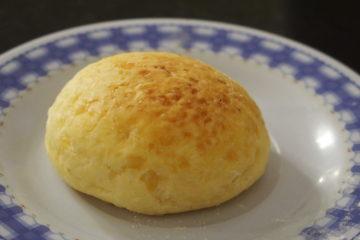 recette Bolivienne : le cunapé