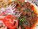 plat traditionnel bolivien