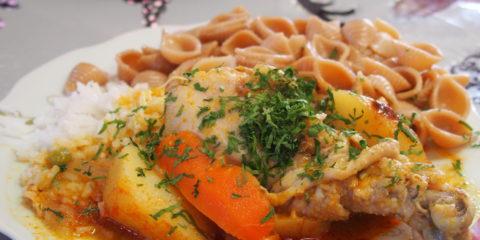 cuisine bolivienne typique