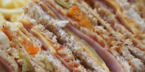 cuisine d'argentine : carlito