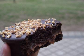 recette de cuisine d'argentine : Les Alfajores