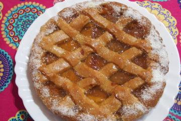 dessert argentin