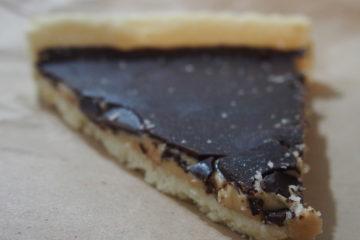 recettes traditionnelles d'argentine : torta dulce de leche