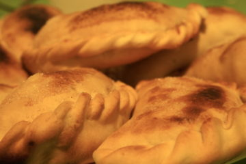 recette des empanadas
