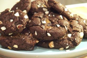 recette de cuisine sud-américaine typique : cookies