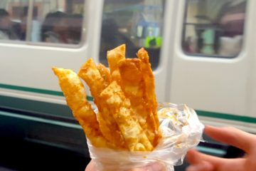 dessert typique Bolivien