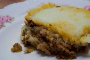 plat argentin typique